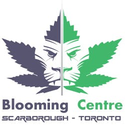 Blooming Centre marijuana dispensary menu
