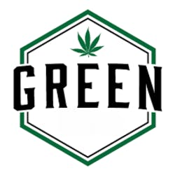 Green Garden Collective Medical marijuana dispensary menu