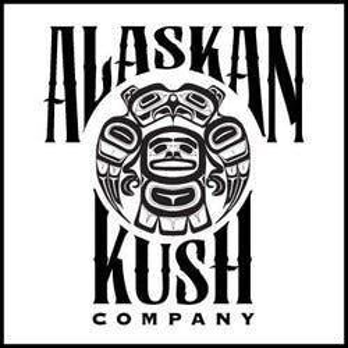ALASKAN KUSH COMPANY Recreational marijuana dispensary menu