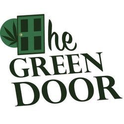 Green Door marijuana dispensary menu