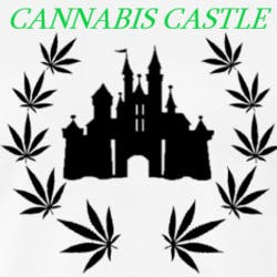 Cannabis Castle Medical marijuana dispensary menu