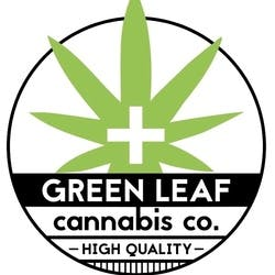 Green Leaf Cannabis  Purcell marijuana dispensary menu
