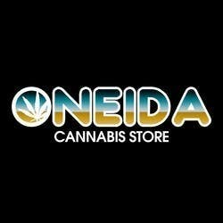 Oneida Cannabis Store Medical marijuana dispensary menu