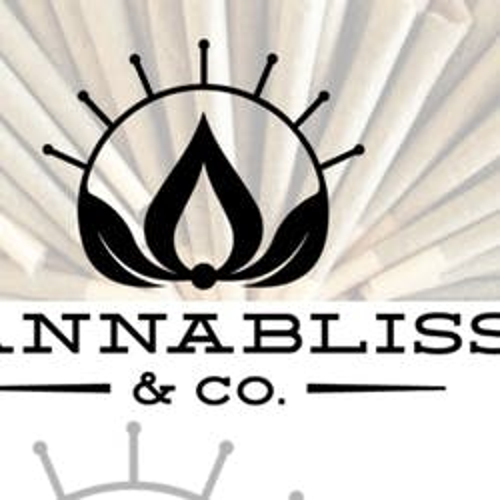 cannabliss marijuana dispensary menu