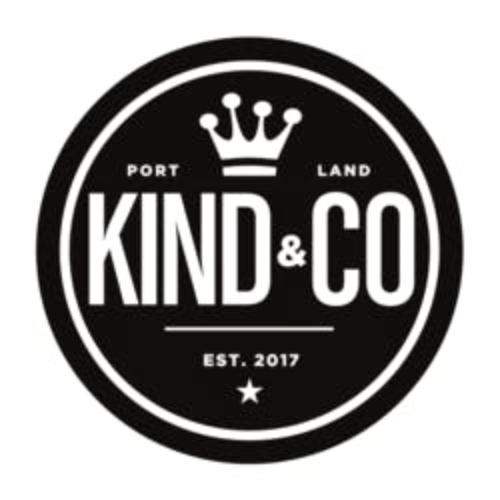 Kind  Co marijuana dispensary menu