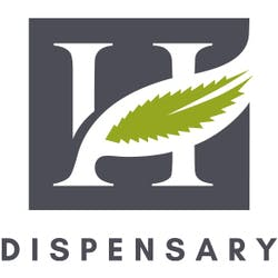 The Healthy Leaf Dispensary