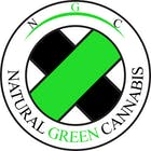 Natural Green Cannabis