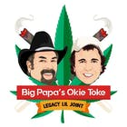 Big Papa's Okie Toke