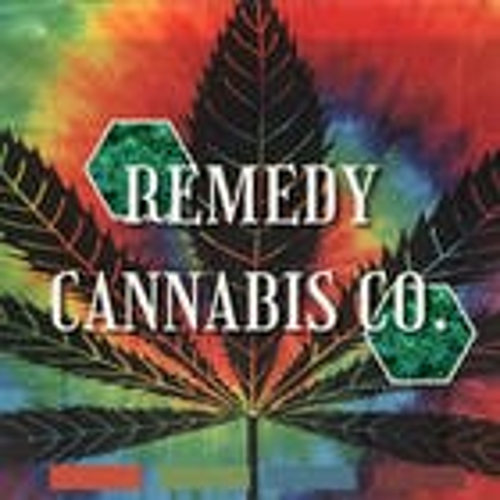 Remedy Cannabis Co