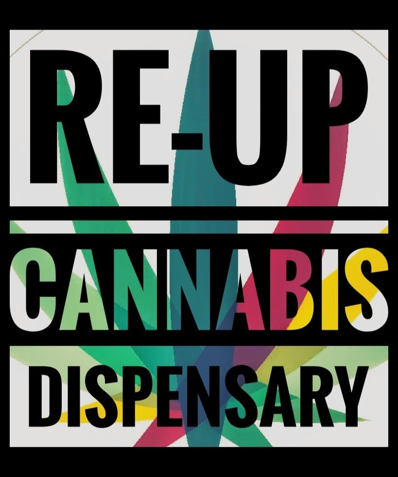 RE-UP Cannabis Dispensary