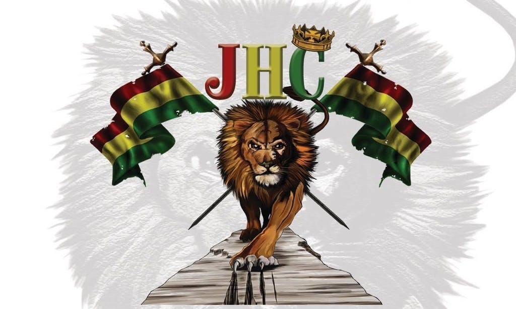 Jah Healing Kemetic Temple of the Divine Church South Gate - South