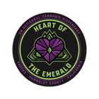 Heart Of The Emerald