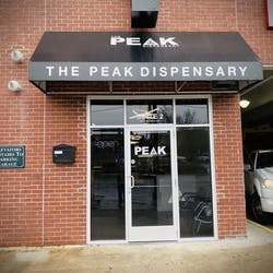 The Peak - Bricktown