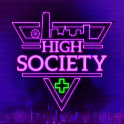 High Society - Fairgrounds 24/7