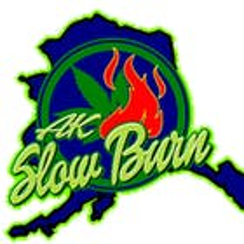 AK Slow Burn - Tudor