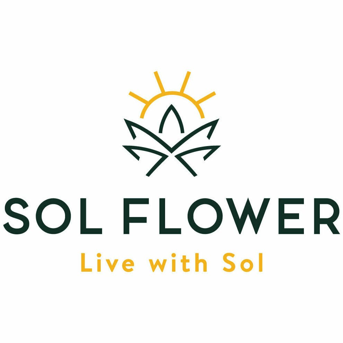 Sol Flower - Tempe University