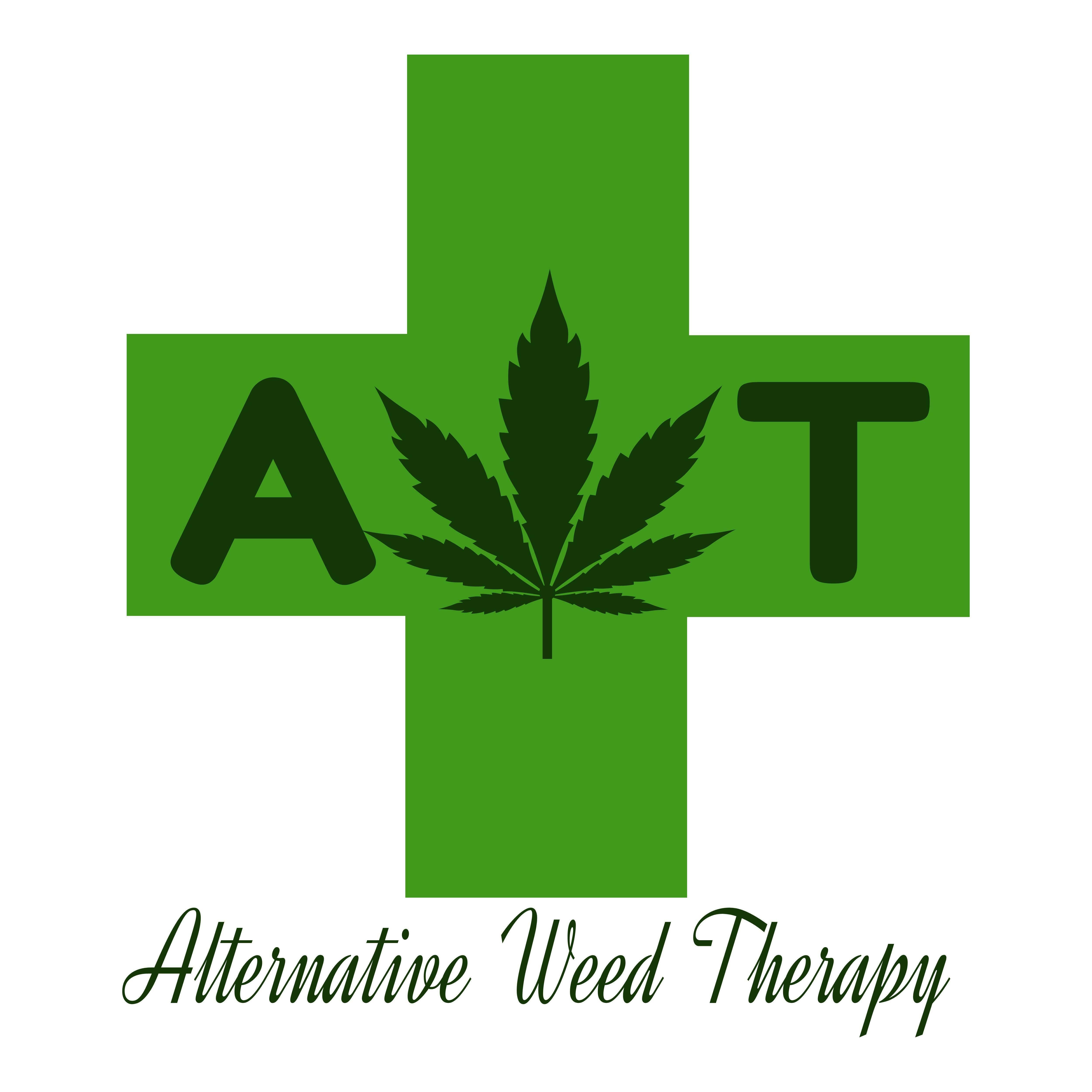 Alternative Weed Therapy