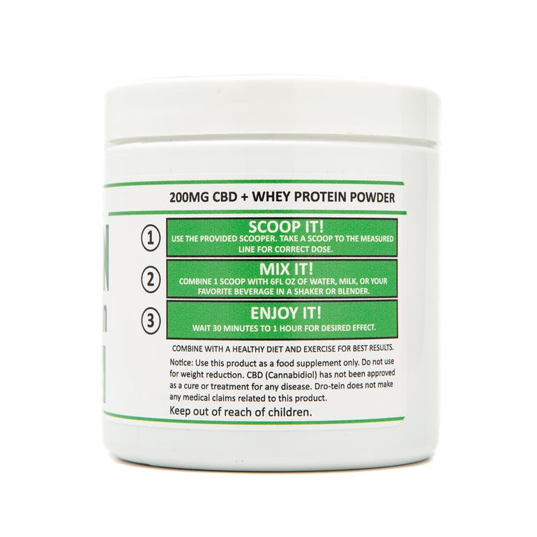 Image result for CBD Whey Protein