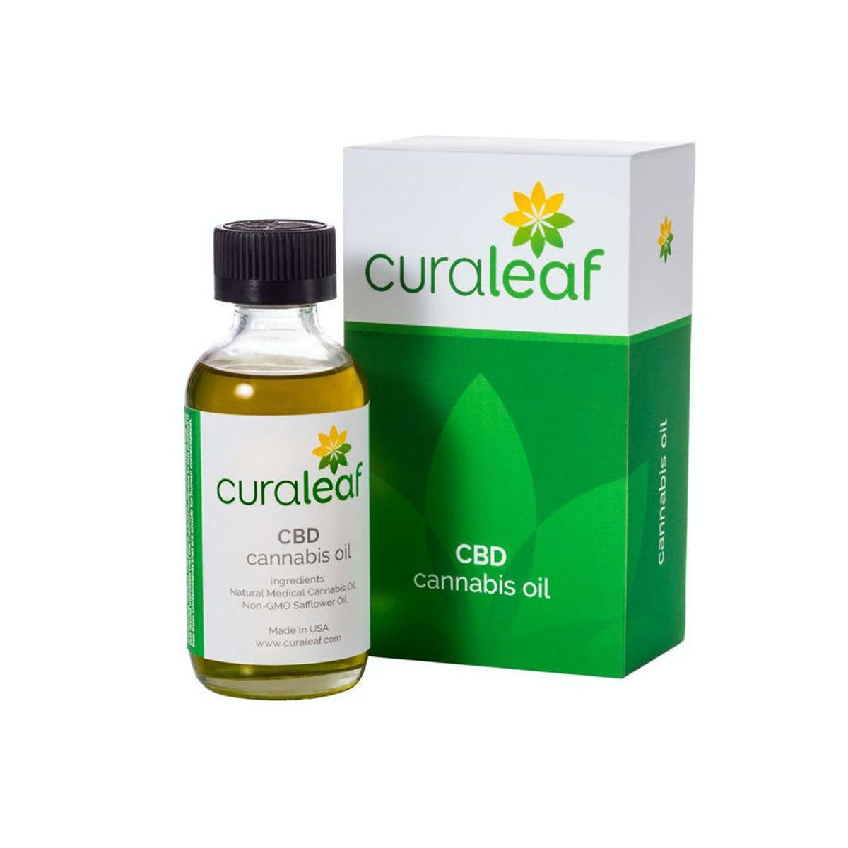 CBD Cannabis Oil 300mg