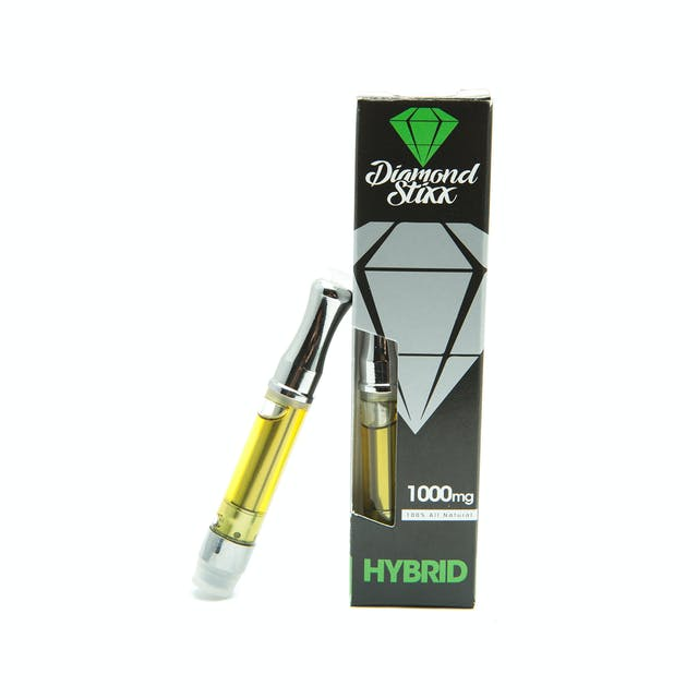 Gelato Cartridge