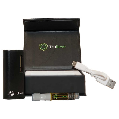 Vape Pen Cartridge 250mg - Hybrid - GSC
