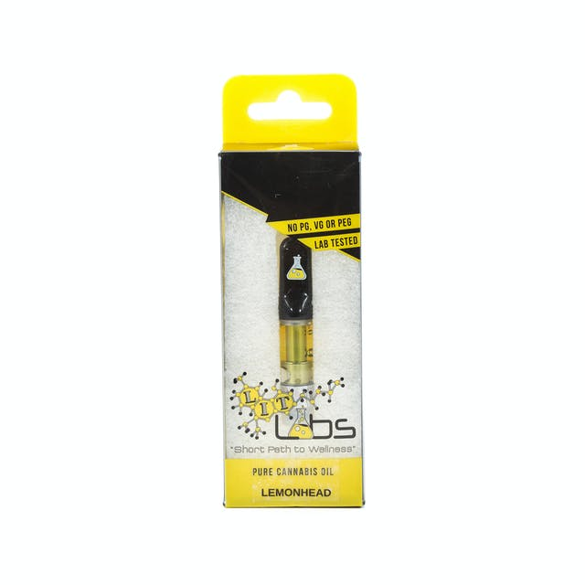 Lemonhead Cartridge