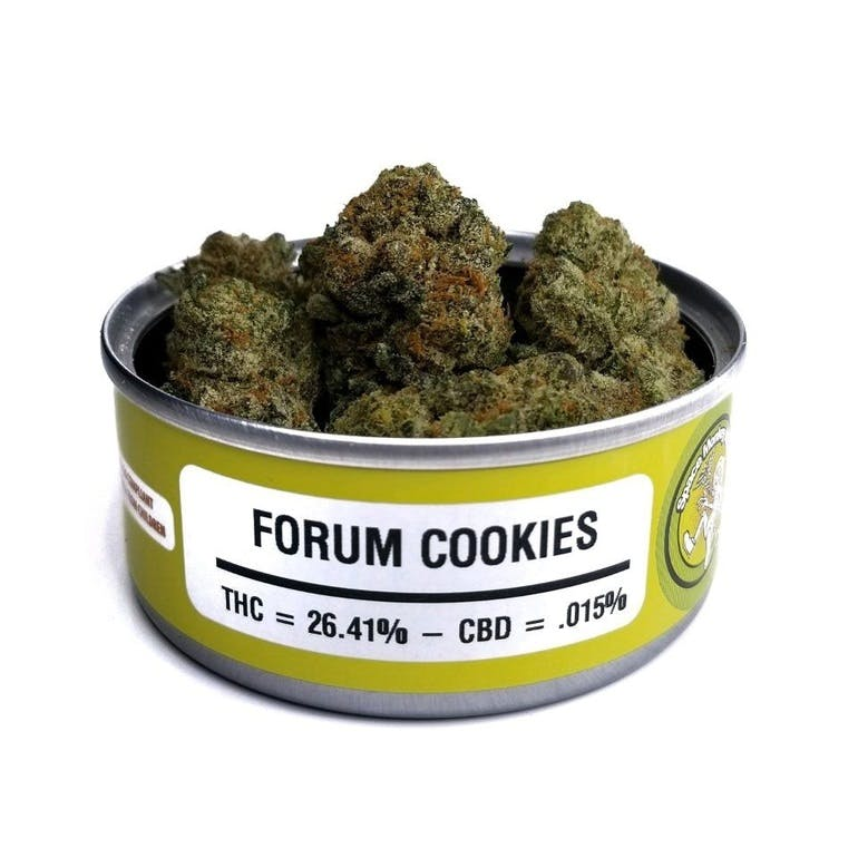Space Monkey Meds Forum Cookies