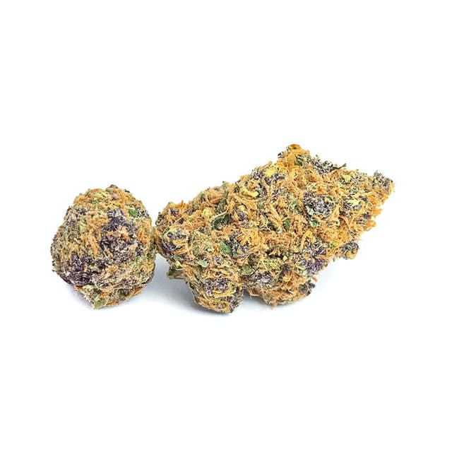 Super Flower Bros  Purple Punch! | Weedmaps