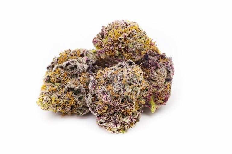 Image result for bud granddaddy purple