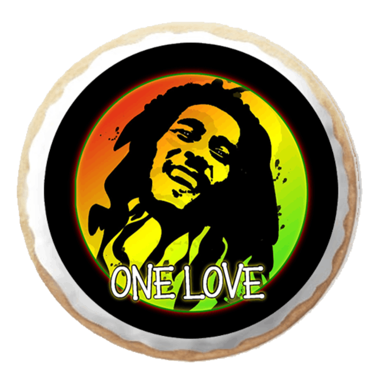 Chronic Kookies One Love: Bob Marley - 100MIN | Weedmaps