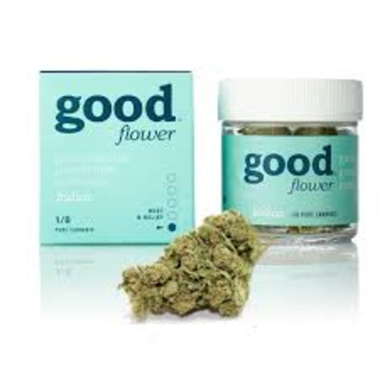 Urban Flavours Delivery - San Luis Obispo All Good Flower Brand $28 1/8th