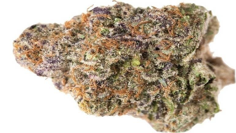 Indica - Purple Punch
