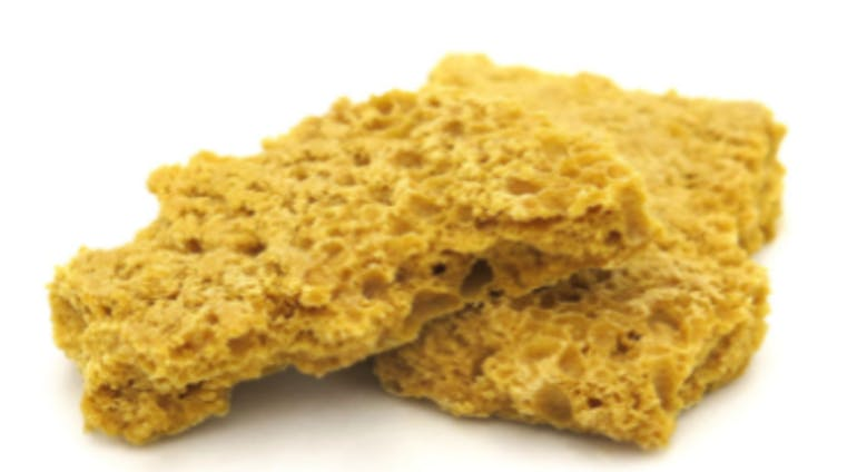 VIP Specials CRUMBLE 7g's $100 or 15g's $200