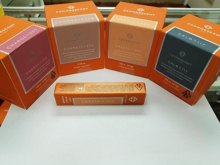 H Street Patient Care Buy 1/8th and get preroll for $1