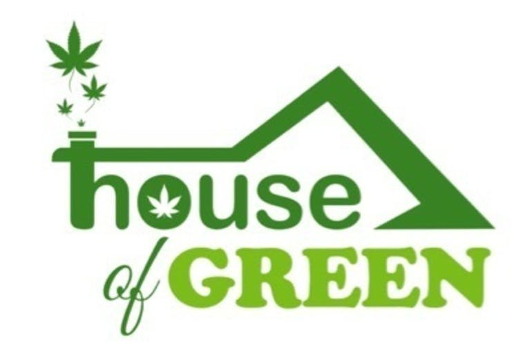 House of Green $45 Cherry Vanilla Cookie 1/8ths