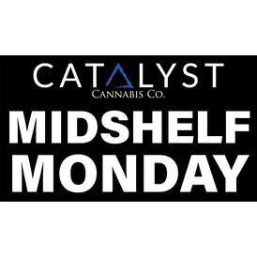 Catalyst - Santa Ana MID-SHELF MONDAYS 15% OFF