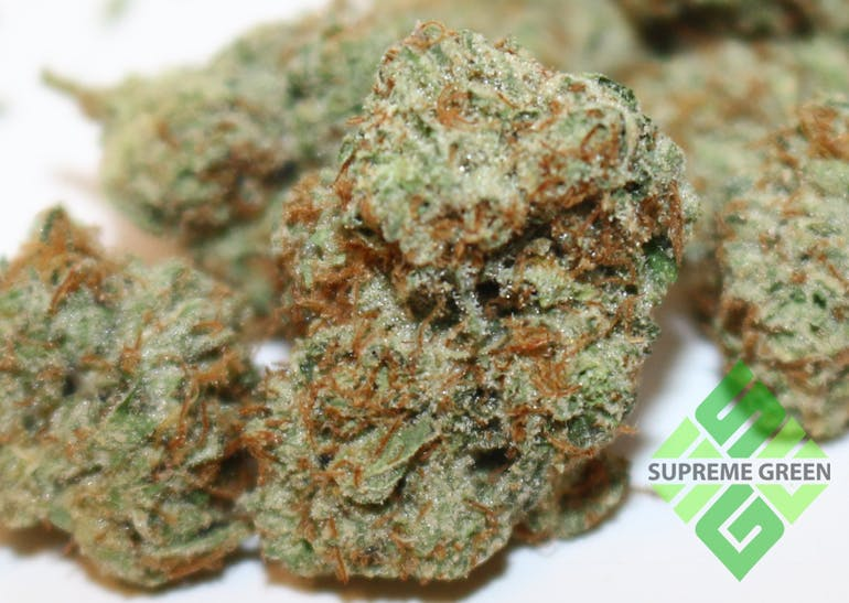 Supreme Green Delivery 7 GRAM $50 ALL STRAINS SPECIAL!!
