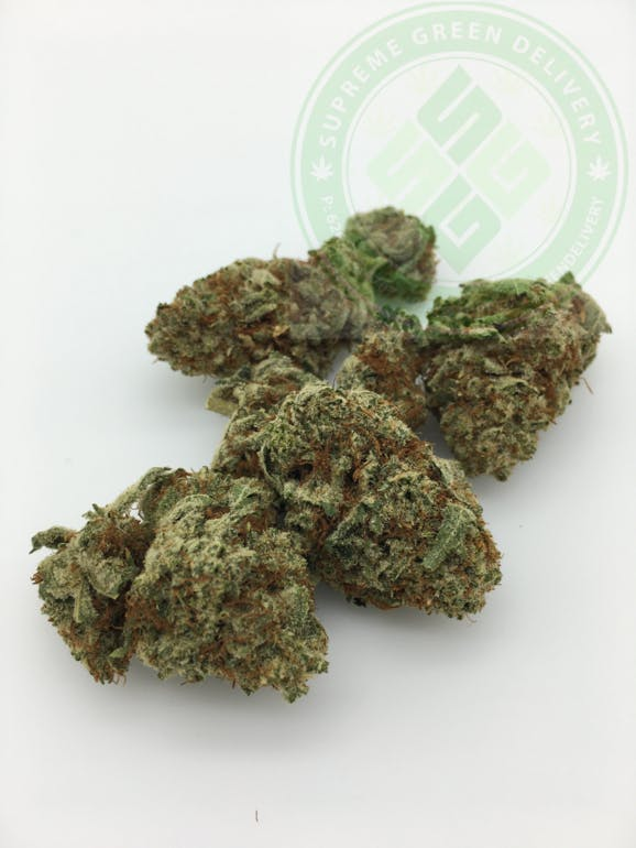 Supreme Green Delivery 7 GRAM $40 ALL STRAINS SPECIAL!!