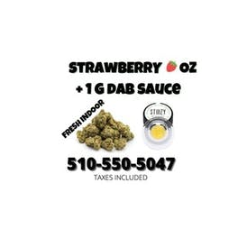 K&R Delivery $135 27% Oz + Full G Cart OTD