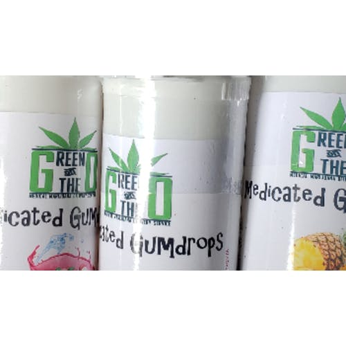 Green On The Go - Hayward Tasty Thursday- BOGO