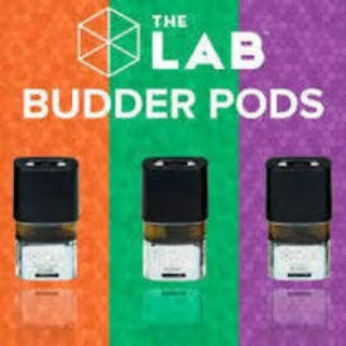 Pax Assorted Budder Pods
