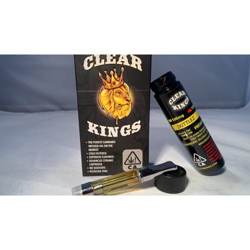 Door Rush 420 4 CK 1 Gram Cartridges for $100