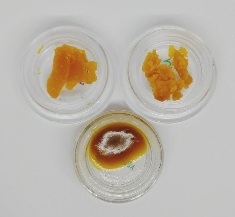 M.A.R.S. - Tracy WOW!! 4 Grams of Wax for $85
