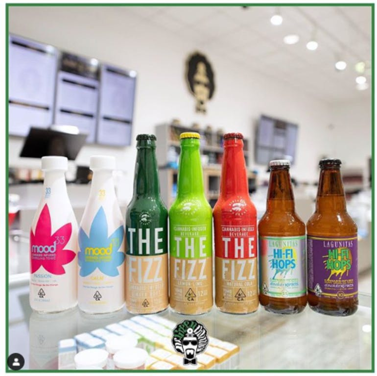 Dr. Greenthumb's - Sylmar Thirsty Tuesday 15% Off Drinks