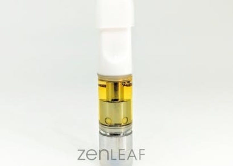 Zen Leaf - Germantown ALL CULTA 0.5G CARTS $45 EACH