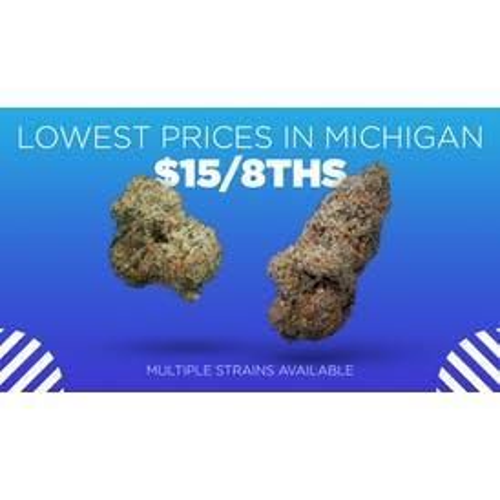 Xplore Cannabis Co. (REC) $15 8THS, 4/$100 Presto 1G Vapes