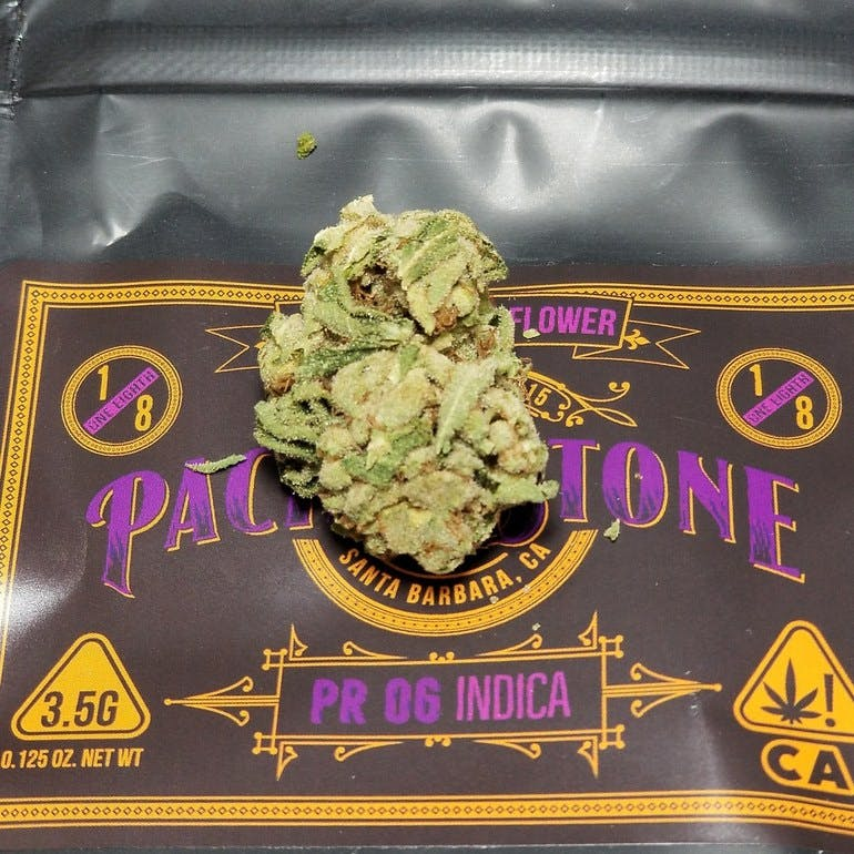 Golden Essentials Delivery - Salinas P R og 1/4 $25