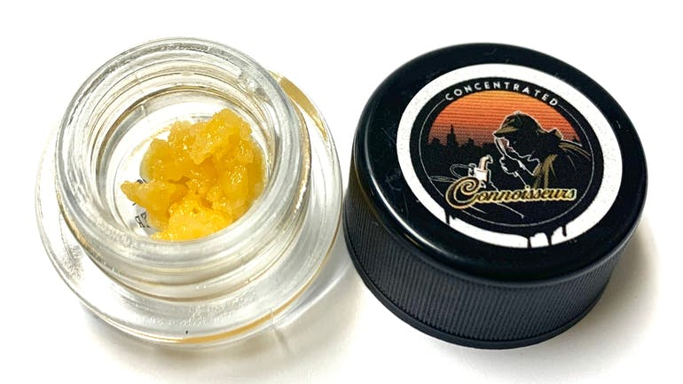 EZY Delivery BOGO Free Connoisseurs 1G Wax!