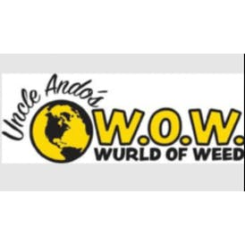 Uncle Ando's Wurld of Weed - Centralia UP TO 40% OFF!!!!!