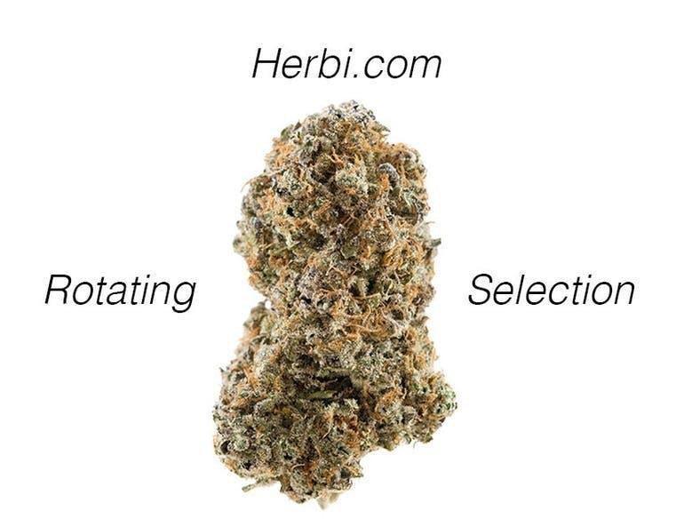 Herbi- Fremont 🔥$15 8ths Delivered 🔥